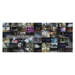color communications CD TONE original soundtrack