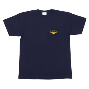 COLOR COMMUNICATIONS T-SHIRT DIAMOND NAVY