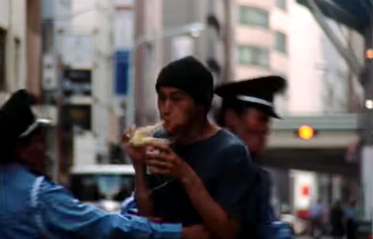 ADIDAS SKATEBOARDING 3RD BASE アディダス スケートボーディング 映像作品