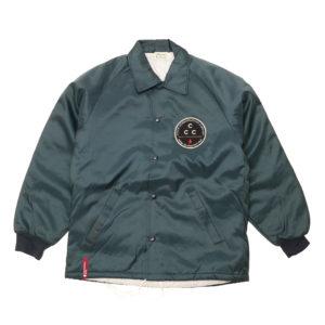 カラーコミュニケーションズ jacket ccc patch quilt アウトレット