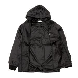 カラーコミュニケーションズ jacket drip emb hood coach アウトレット