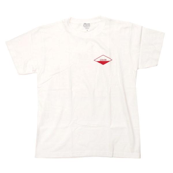 カラーコミュニケーションズ Tシャツ DIAMOND アウトレット