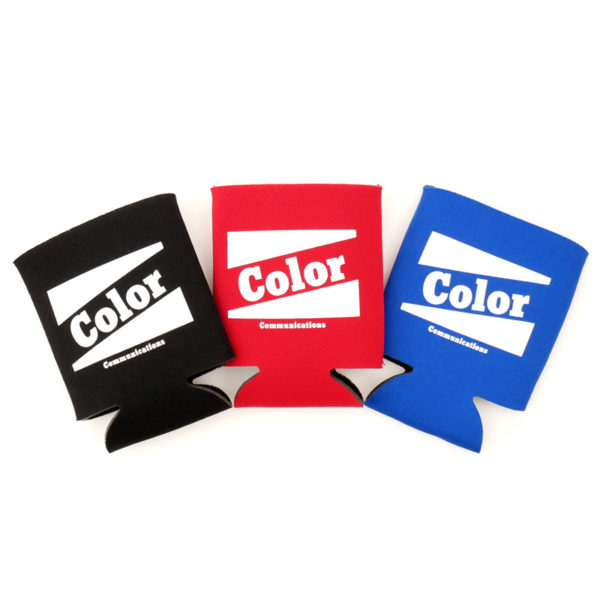 COLOR COMMUNICATIONS カラーコミュニケーションズ COOZIE クージー RETRO BAZ