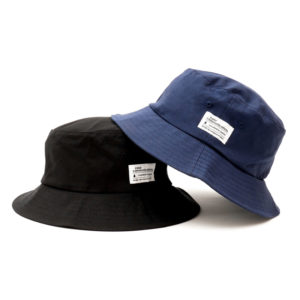COLOR COMMUNICATIONS カラーコミュニケーションズ HAT ハット COTTON TAG BUCKET FLEX