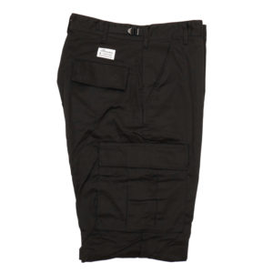 COLOR COMMUNICATIONS カラーコミュニケーションズ PANTS BDU CARGO BLACK