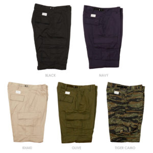 COLOR COMMUNICATIONS カラーコミュニケーションズ PANTS BDU CARGO COLOR