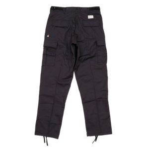 COLOR COMMUNICATIONS カラーコミュニケーションズ PANTS BDU CARGO NAVY