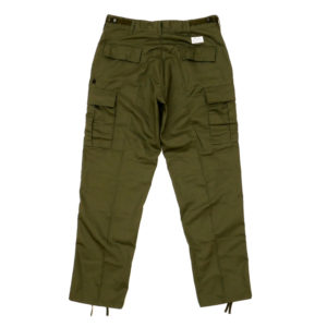 COLOR COMMUNICATIONS カラーコミュニケーションズ PANTS BDU CARGO OLIVE