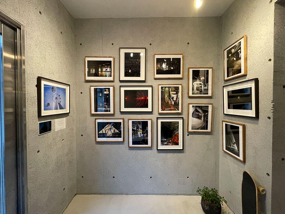 "yuichi ohara photography ""riverbirch 2021"" 写真展"